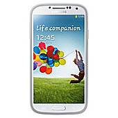 Samsung Original Thermoplastic Cover Galaxy S4 White