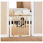 Tomy Pressure Fit Wood & Metal Safety Gate
