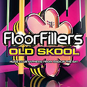 Floorfillers Old Skool (2Cd)