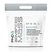 PhD Advanced Mass 5.4kg - Luxury Vanilla