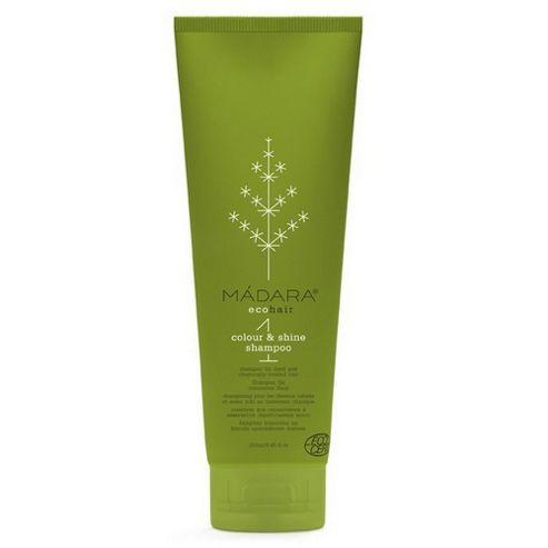Colour & Shine Shampoo (250ml Shampoo)