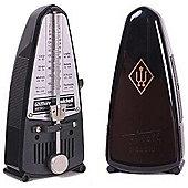 Wittner 836BK Piccolo Metronome - Black