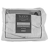 Soft Touch 10.5 Tog Double Duvet