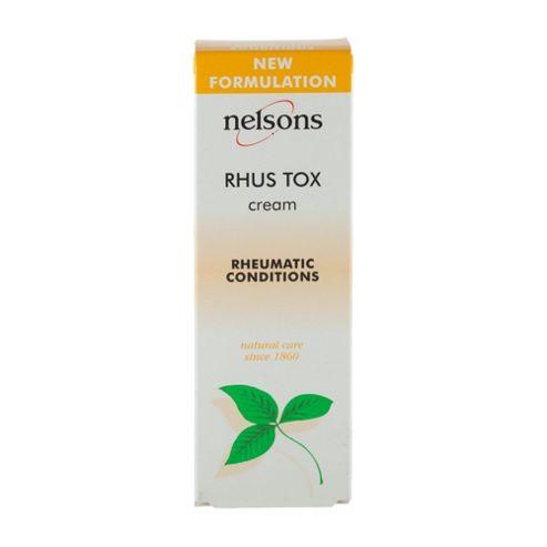 Rhus Tox Cream (30g) (30g Cream)