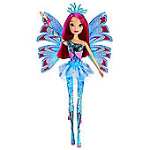 Winx Club Sirenix Bloom Sparkling Lights Doll