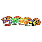 Boo Crew Party Treat Hunt Game (4pk)