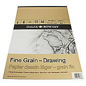 DR Fine Grain Cartridge Pad A2 120g
