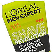 L'Oréal Men Expert Shave Revolution Anti 150Ml
