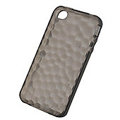 Tortoise™ Look Soft Protective Case iPhone 4/4S Smoke