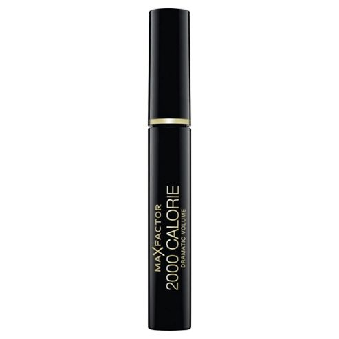 Max Factor 2000 Cal Mascara 002 Black/Brown