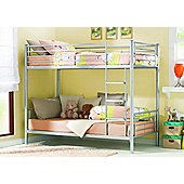 Joseph Intl Metal Bunk Bed