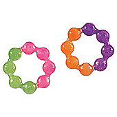 Munchkin Fun Ice Ring Teether