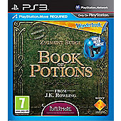 Book Of Potions (PS3)