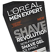 L'Oréal Men Expert Shave Revolution Glide 150Ml