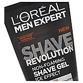 L'Oréal Men Expert Shave Revolution Glide 150Ml