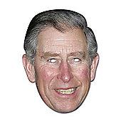 """""""Celebrity Masks - Prince Charles"""""""