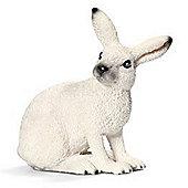 Schleich White Hare 14692
