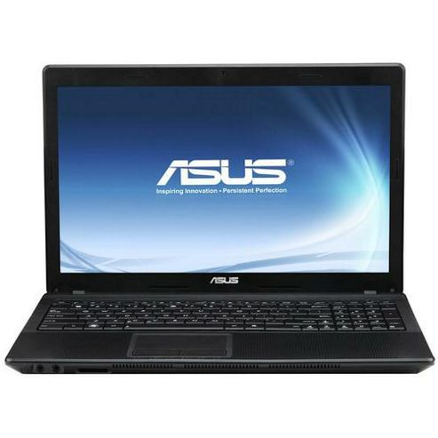 ASUS - ** INTEL CORE i3-2350 6GB 750GB UMA SHARED GRAPHICS CAM DVD SM 15.6 INCH WINDOWS 7 HOME PREMIUM
