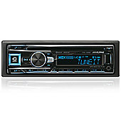Alpine CDE 193Bt Vehicle Entertainment Car stereo System