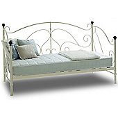 Cream Day Bed - 3ft