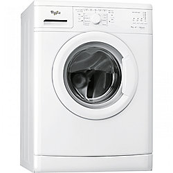 Whirlpool 7kg, 1200rpm spin speed Washing Machine with A++ Energy Rating, WWDC 7124