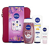 NIVEA Fabulous Beautiful Skin Gift Pack