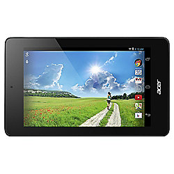 "Acer Iconia B1-730 HD, 7"" Tablet, 32GB WiFi - Black"