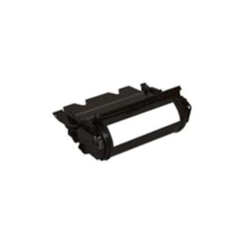 Lexmark Black Toner Cartridge (Yield 6,000 Pages) for E321/E323