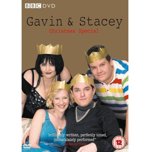 Gavin & Stacey Christmas Special (DVD Boxset)