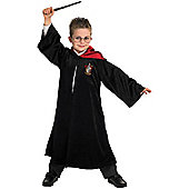 Harry Potter Deluxe School Robe - Large