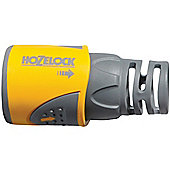 Hozelock 2050 Hose End Connector 1/2In