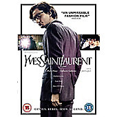 Yves St Laurent Dvd