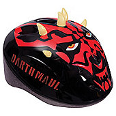 Star Wars - Darth Maul 3D Horned Safety Helmet