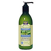 Peppermint Hand&Body Lotion350ml