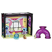 Littlest Pet Shop Playroom Style Set