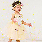 Belle - Baby Costume 3-6 months