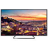Panasonic TX-40CX680B Smart 4K Ultra HD 40 Inch LED TV with Built-In WiFi and Freeview Play