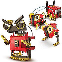 4 in 1 Robot Kit for Kids
