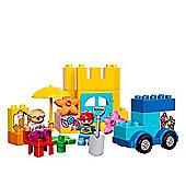 DUPLO Creative Build Box 10618