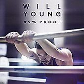 Will Young - 85% Proof