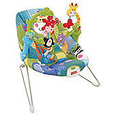 Fisher-Price Discover 'N Grow Swing-Away Activity Bouncer