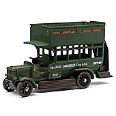 Corgi WW1 Centenary Collection Old Bill Bus