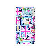 Accessorize iPhone 6 Book Case - Love London