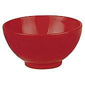 Waechtersbach Fun Factory Cereal Bowl in Red (Set of 4)