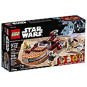 LEGO Star Wars Rogue One Luke's Landspeeder 75173