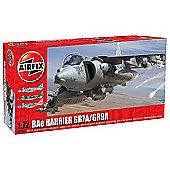 BAe Harrier GR7A/GR9A (A04050) 1:72