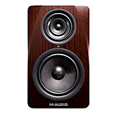 M-Audio M3-8 Three Way Active Studio Monitors - Pair