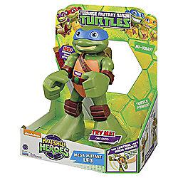 Teenage Mutant Ninja Turtles Half- Shell Heroes Mega Mutant Leo