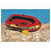 Intex Explorer Pro 200 Inflatable Boat Oars Set