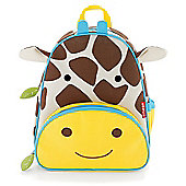 Skip Hop Zoo Pack Kids Backpack & Lunch Bag - Giraffe Bundle